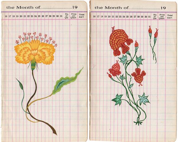 March09-flowerstudies